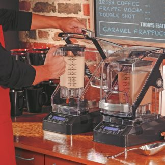 Blenders and immersion mixers