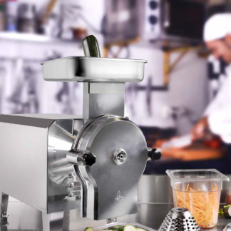 Bowl cutter and food processors