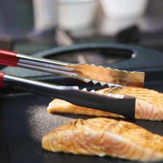 Food processing utensils