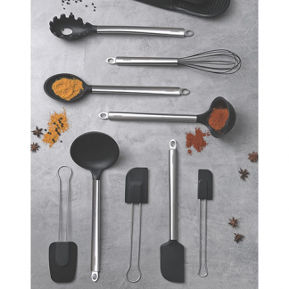 Utensils for cooking