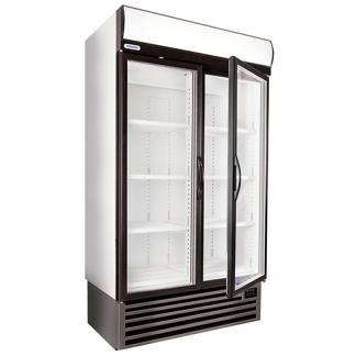 Uprights Freezer